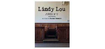 """""""Lindy Lou, jurée n°2"""" à Angers"""