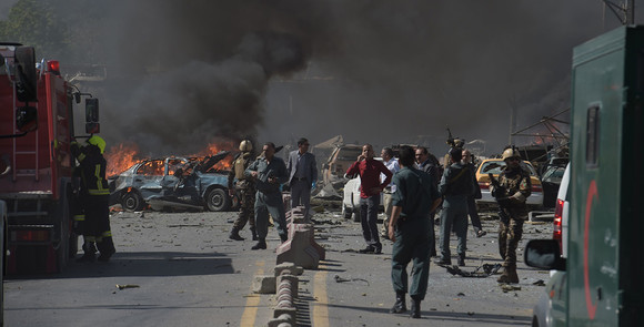 Face au drame Afghan