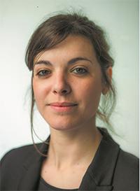 Audrey Roy